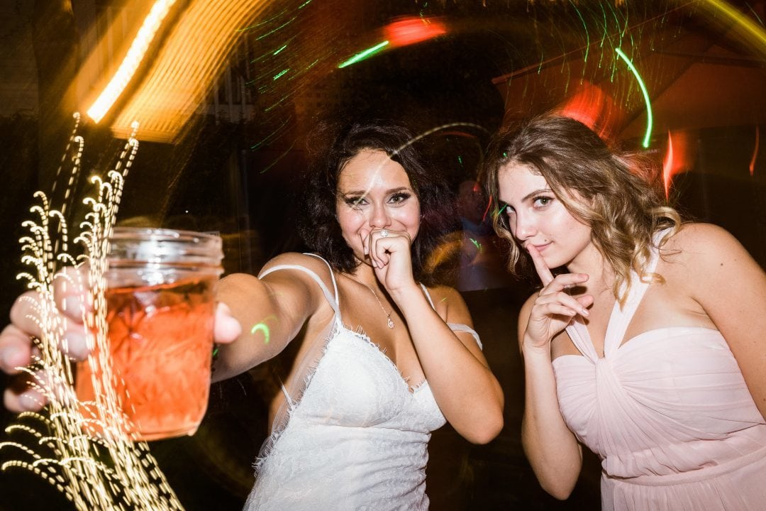 3 Tips To Make Your Wedding Reception The Party Of The Century